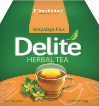 Delite Herbal Tea Drink