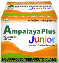 Ampalaya Plus Junior