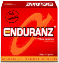 Enduranz for Erectile Dysfunction