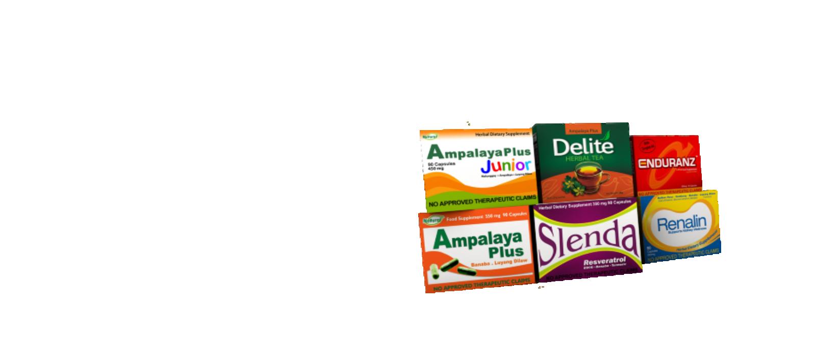 Buy herbal health products retailers